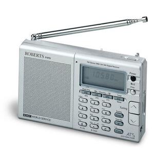 Photo of Roberts R876 Radio