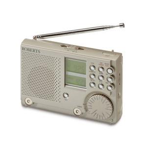 Photo of Roberts Travelling Lite 2  R9968 Radio