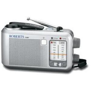 Photo of Roberts R9957 Wanderer Radio