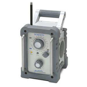 Photo of Roberts R9965 Radio