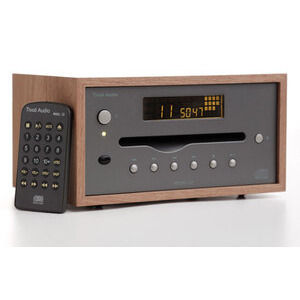 Photo of Tivoli Model CD CD Player
