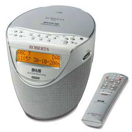 Roberts Radio Sound 36 Reviews