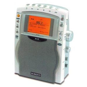Photo of Roberts Sound 30 Radio