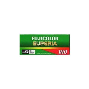 Photo of Superia 100 120 Camera Film