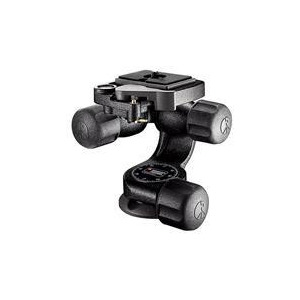 Photo of Manfrotto 460MG Magnesium Head Photography Accessory