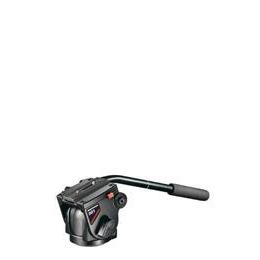 Manfrotto 501 Video Head Reviews