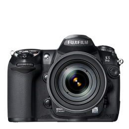 Fujifilm FinePix S5 Reviews