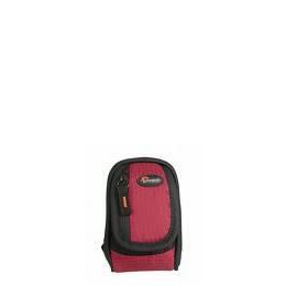 Lowepro Ridge 20 Red Reviews