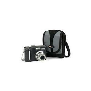 Photo of Lowepro Rezo Pouch 20 Slate Grey Camera Case