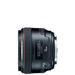 CANON EF 50mm f1.2 L USM Reviews