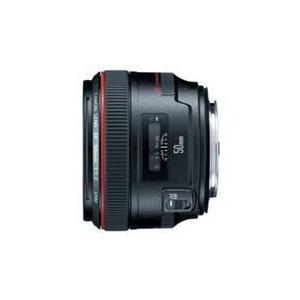 Photo of CANON EF 50MM F1.2 L USM Lens