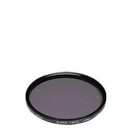 Hoya Circular Polarising 55MM Reviews