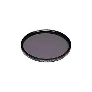 Photo of Hoya Circular Polarising 55MM Lens