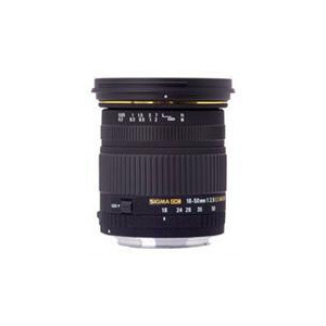 Photo of 18-50MM F2.8 EX DC Macro For Canon EF Lens