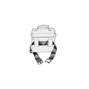 Photo of Belt + Buckle (Black) Camera Case