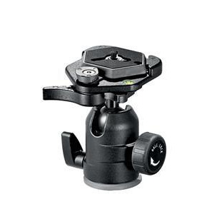 Photo of 488RC0 Midi Ball Head With RCO Rapid Connect System Tripod