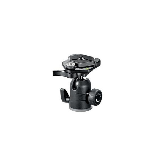 488RC0 Midi Ball Head With Rco Rapid Connect System