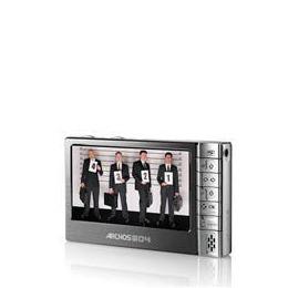 Archos 604 30GB Reviews