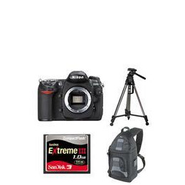 Nikon D200 Enthusiast Kit Reviews