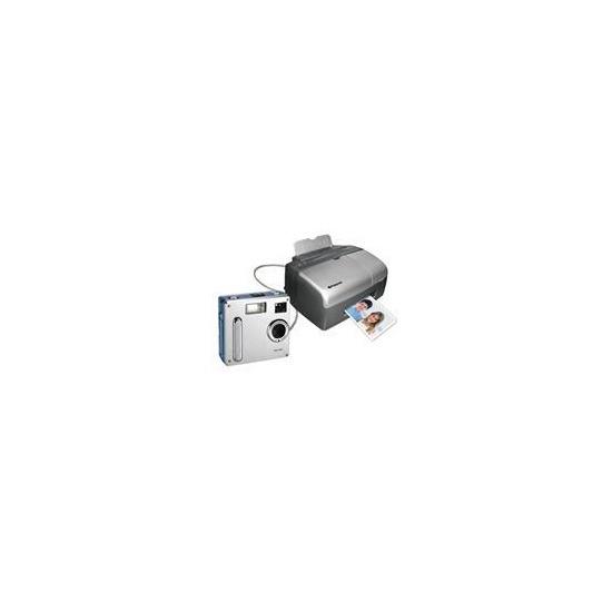 Polaroid CPM 300