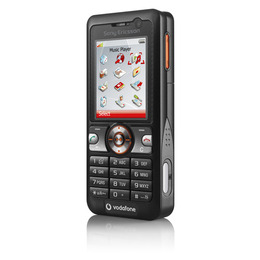 Sony Ericsson V630i Reviews