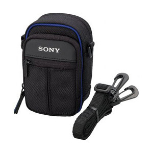 Photo of Sony LCS-CSJ Camera Case