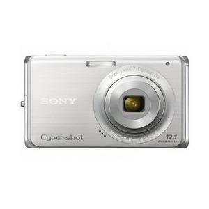 Photo of Sony Cyber-Shot DSC-W190 Digital Camera