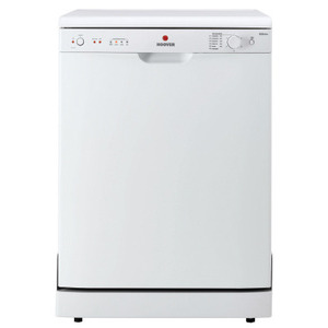 Photo of Hoover HED6612 Dishwasher