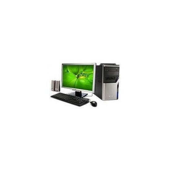 Acer Aspire M3200 - Athlon 64 X2 5000+ (Refurbished)