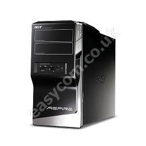 Photo of Grade A1 - Acer M5201 Refurbished Desktop Desktop Computer