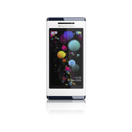 Sony Ericsson Aino Reviews