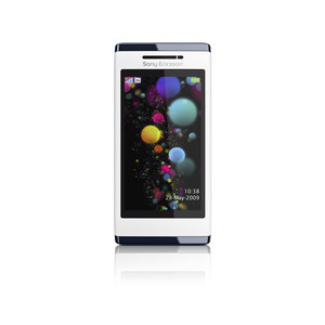 Photo of Sony Ericsson Aino Mobile Phone