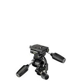 Manfrotto 808RC4 Standard 3-Way Head Reviews