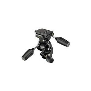 Photo of Manfrotto 808RC4 Standard 3-Way Head Tripod