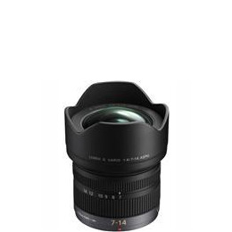 7-14mm f4 ASP Wide Zoom Lens Reviews