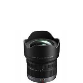 7-14mm f4 ASP Wide Zoom Lens Reviews