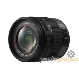 Panasonic H-VS014140E Micro 4/3rds 14-140mm Lens Reviews