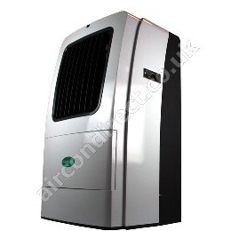 Maxim 9000 BTU Portable Air Conditioner with Heater Reviews