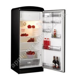 Baumatic Retro Style Fridge with Ice Box Reviews