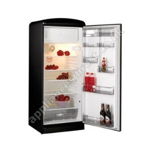 Photo of Baumatic Retro Style Fridge With Ice Box Fridge