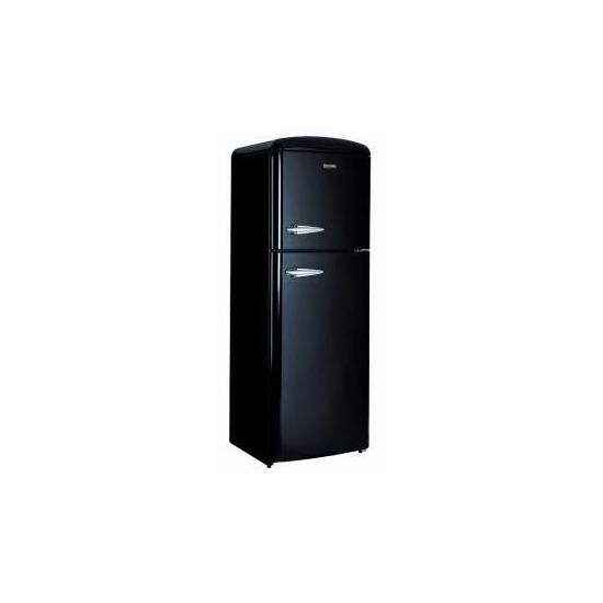 Baumatic Retro Style Fridge Freezer