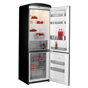 Photo of Baumatic RETRO14BL Fridge Freezer