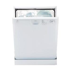 Photo of CDA WF140WH Dishwasher
