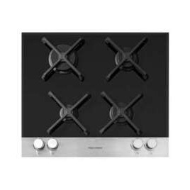 Fisher & Paykel CG604DFCTB1 Reviews