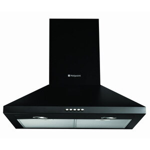 Photo of Hotpoint 60CM Classic Chimney Hood Cooker Hood