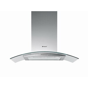 Photo of Hotpoint HTC6T Cooker Hood