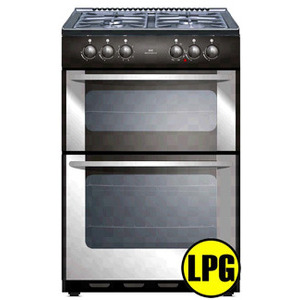 Photo of Newworld 55TWLG Cooker