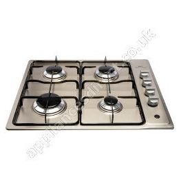 Newworld 60cm Gas Hob with Flame Failure Device Reviews