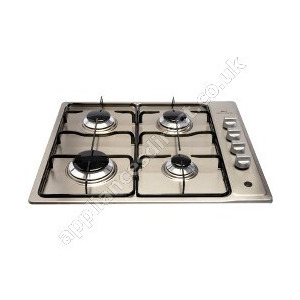 Photo of Newworld 60CM Gas Hob With Flame Failure Device Hob