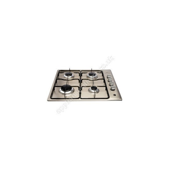 Newworld 60cm Gas Hob with Flame Failure Device
